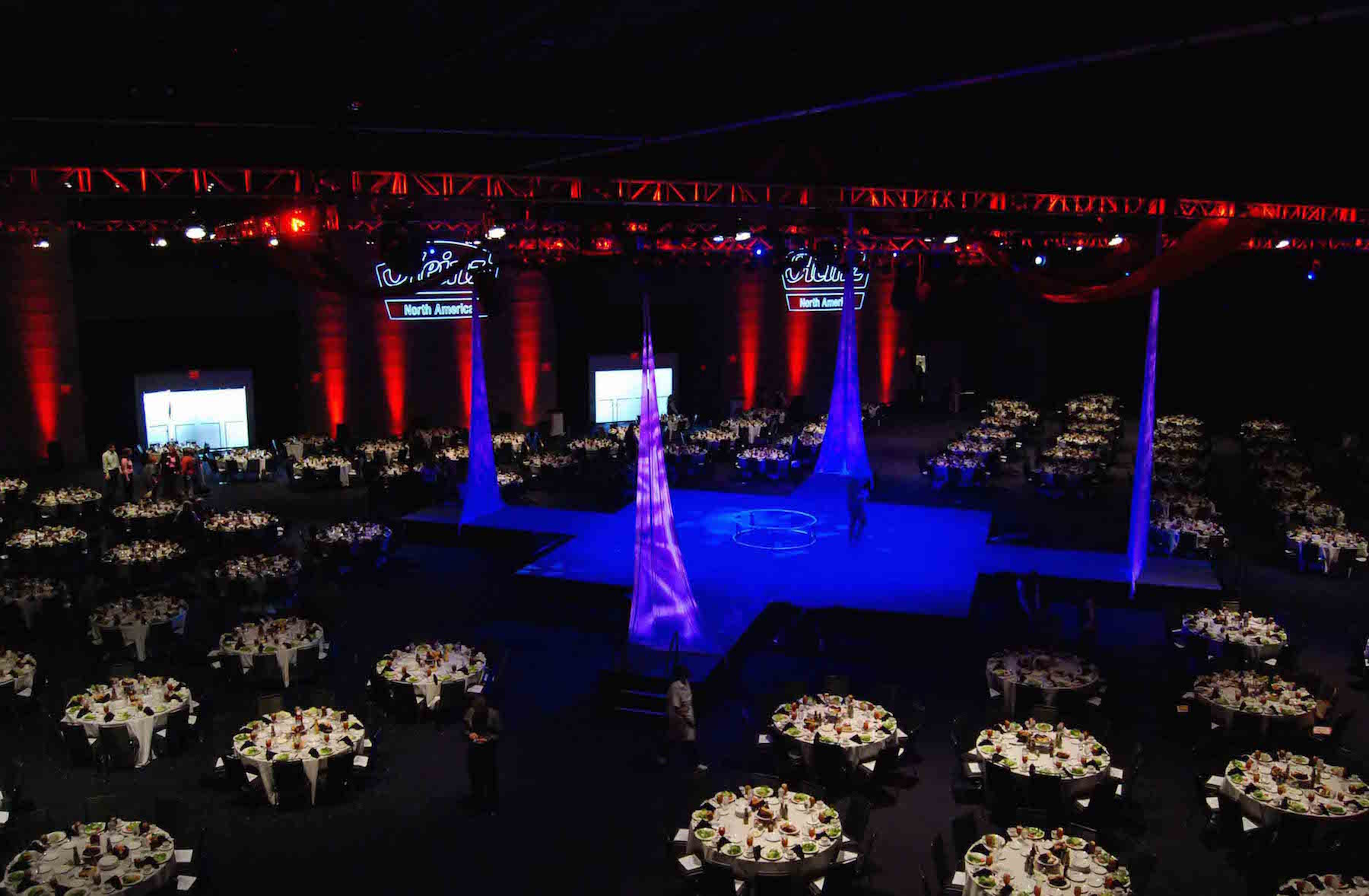 2 Corporate Events