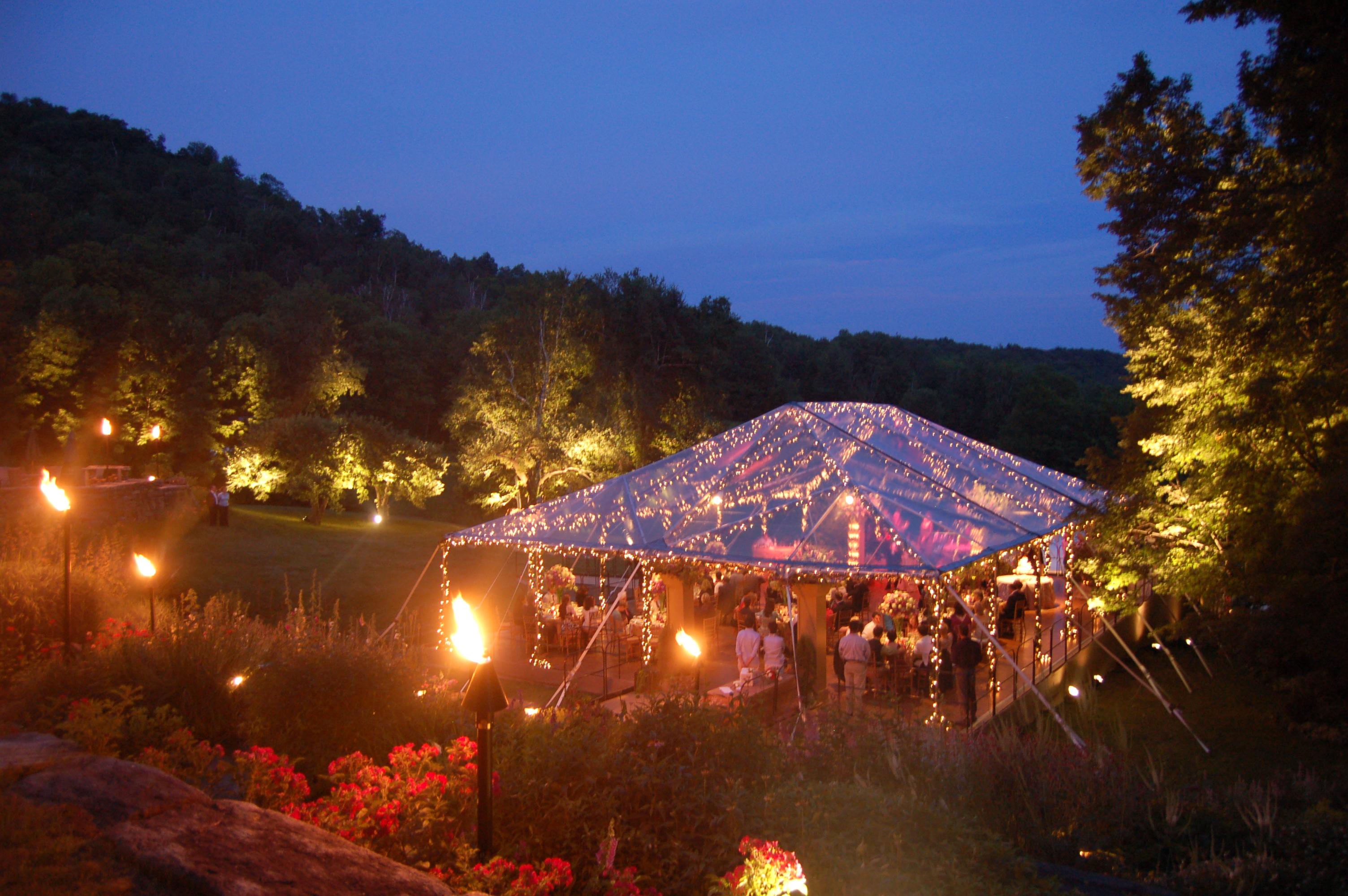 & Tent Parties