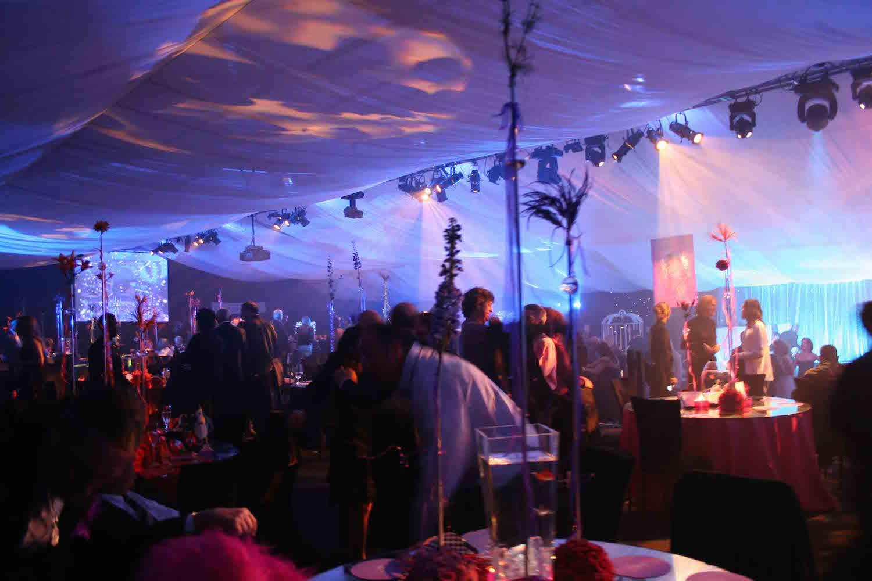 Tent mitzvah